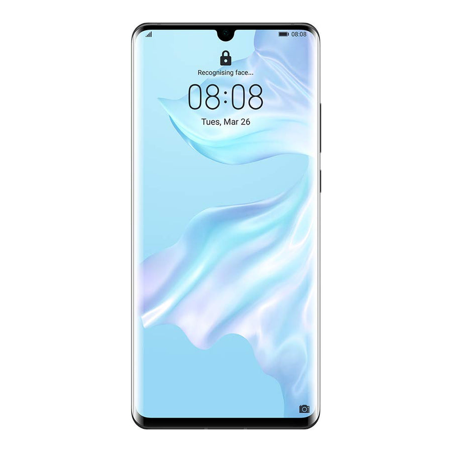 Huawei P30 Pro - 128GB / Midnight Black