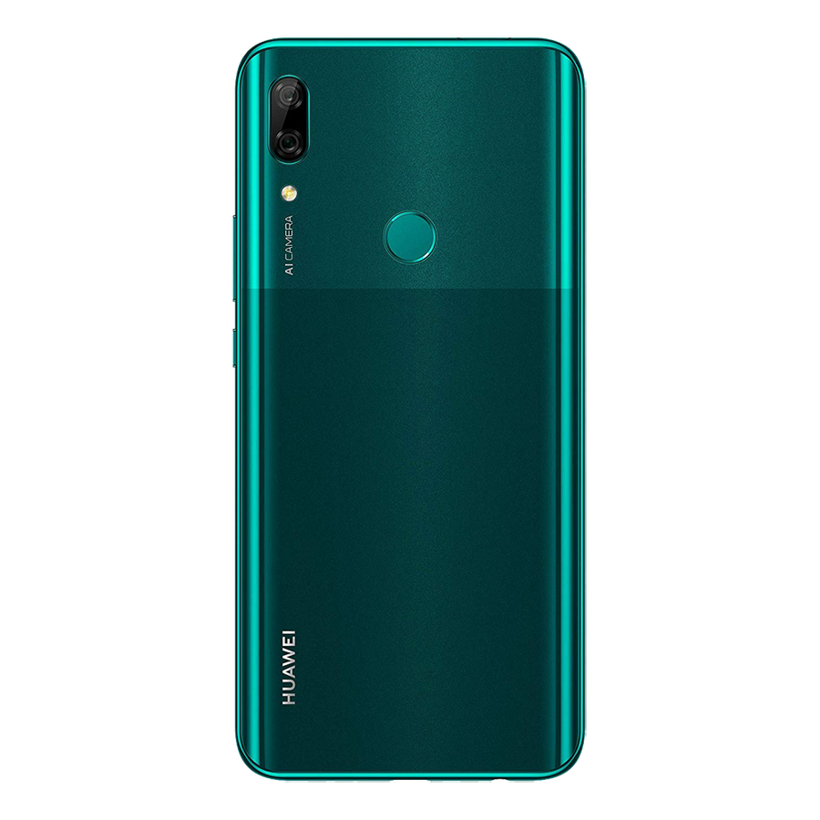 Huawei P Smart Z - 4GB + 64GB / Emerald Green