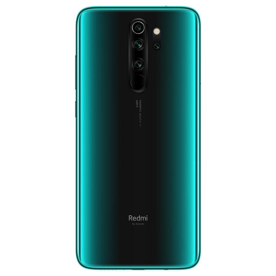 Xiaomi Redmi Note 8 Pro - 6GB + 128GB / Forest Green