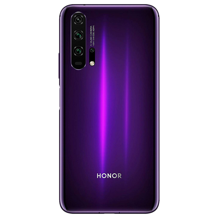 Honor 20 Pro - 128GB / Phantom Black