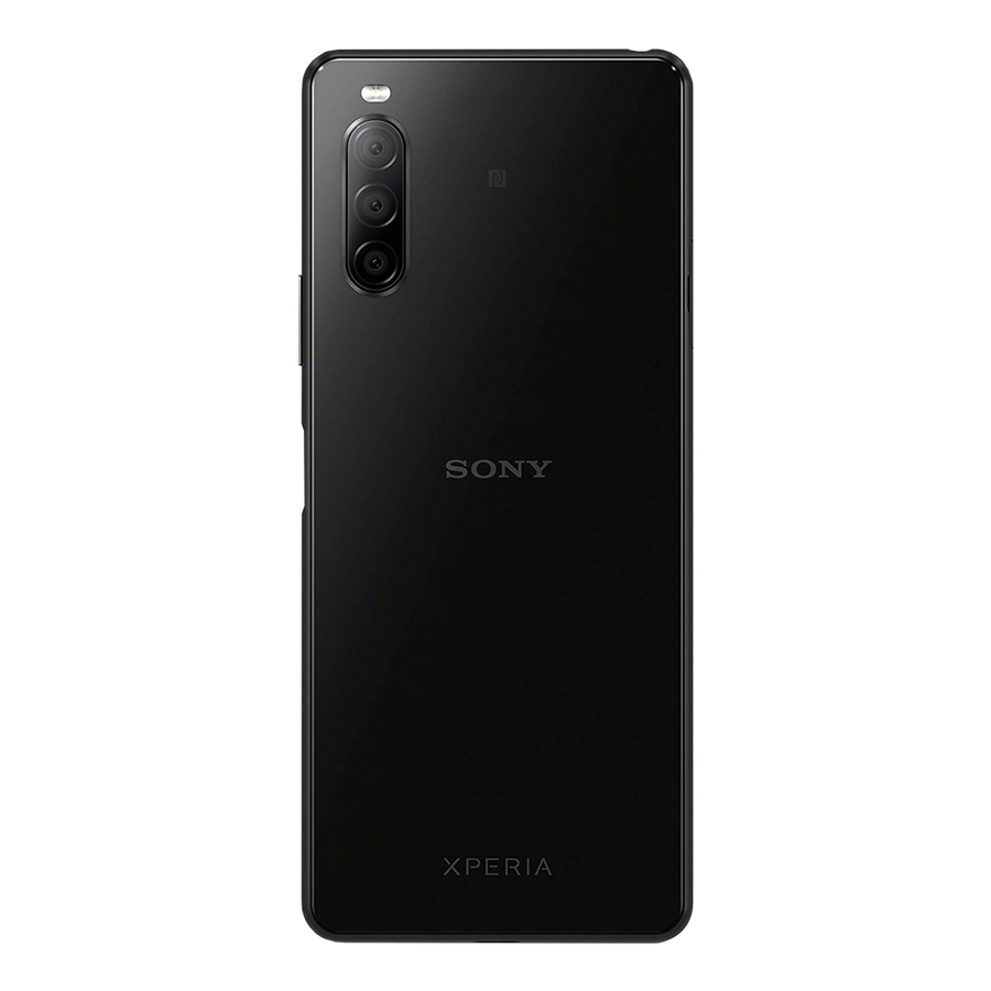 Sony Xperia 10 II - 128GB / Black