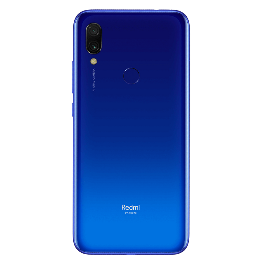 Xiaomi Redmi 7 - 16GB / Blue