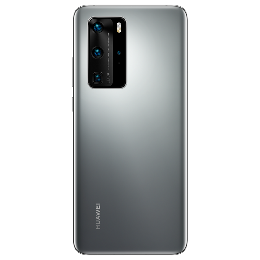 Huawei P40 Pro (Refurbished Like New) - 256GB / Silver Frost