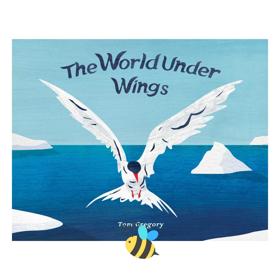 The World Under Wings