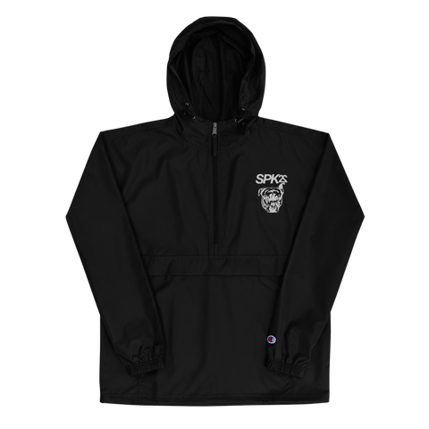"SPK22 ""Spike"" Champion Windbreaker"
