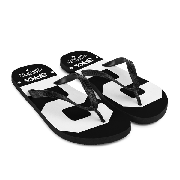 BIG22 OG SLIPPZ: Black