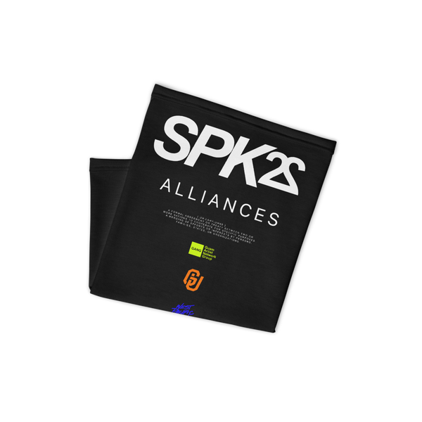 SPK22 Alliances Full Mask