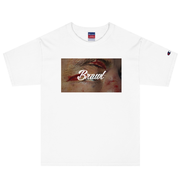 "Brawl Intl ""Game"" Champion Tee"