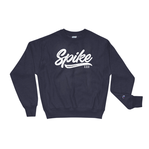 SPK22 x Champion Sweatshirt