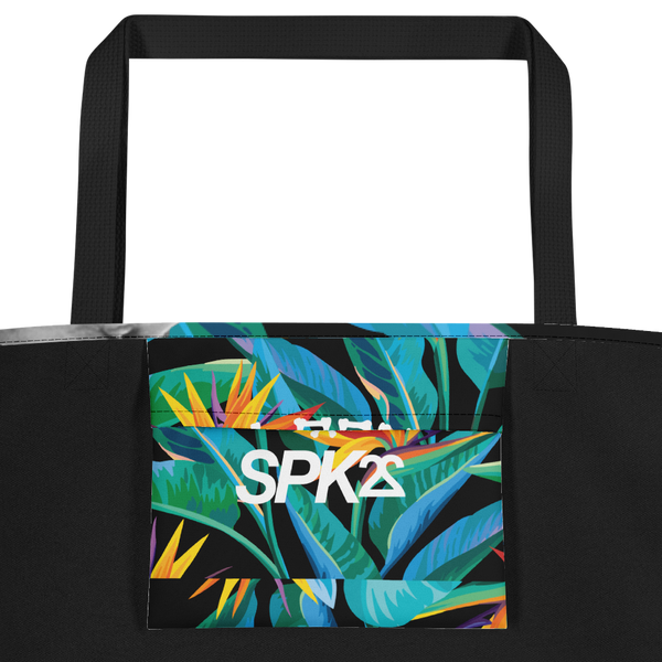 BJ PENN X SPK22 Beach Bag
