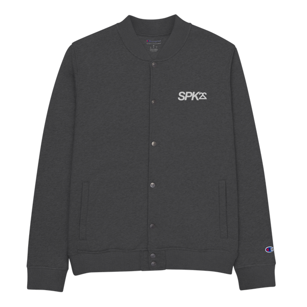 SPK22 Team Champion Bomber Jacket