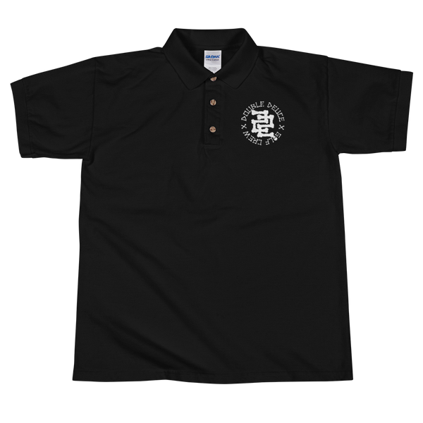 (LTD EDT) DD GOLF Embroidered Polo