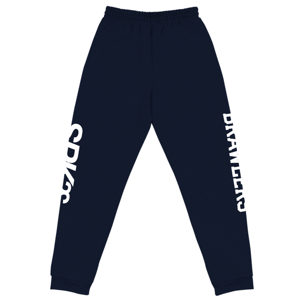 BRAWLERS Joggers BY SPK22 (Navy)