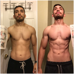 30 Day Transformation