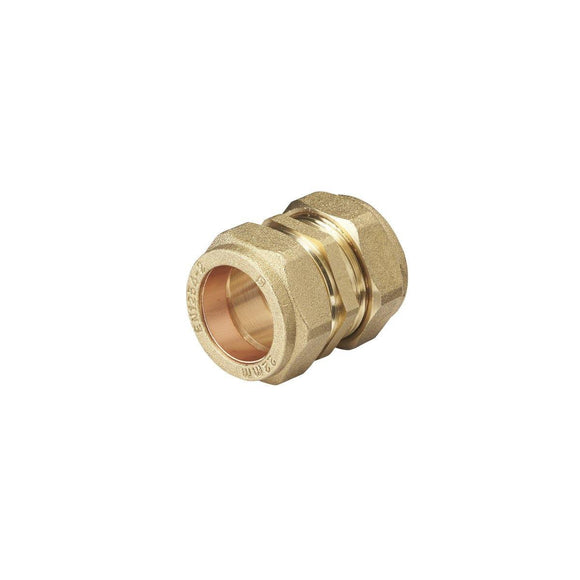 15mm Slip Coupling Compression