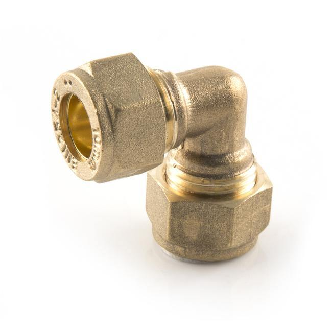 8mm Elbow Compression