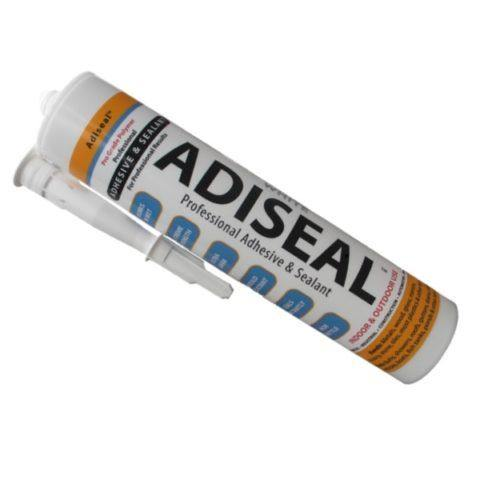 Adiseal White | Trade Plumbing Supplier