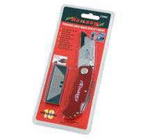 Load image into Gallery viewer, NEILSEN | Folding Lock-Back Utility Knife
