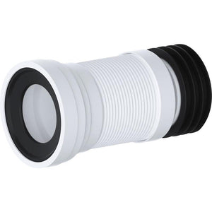 Mini Flexible Pan Connector 200-350mm