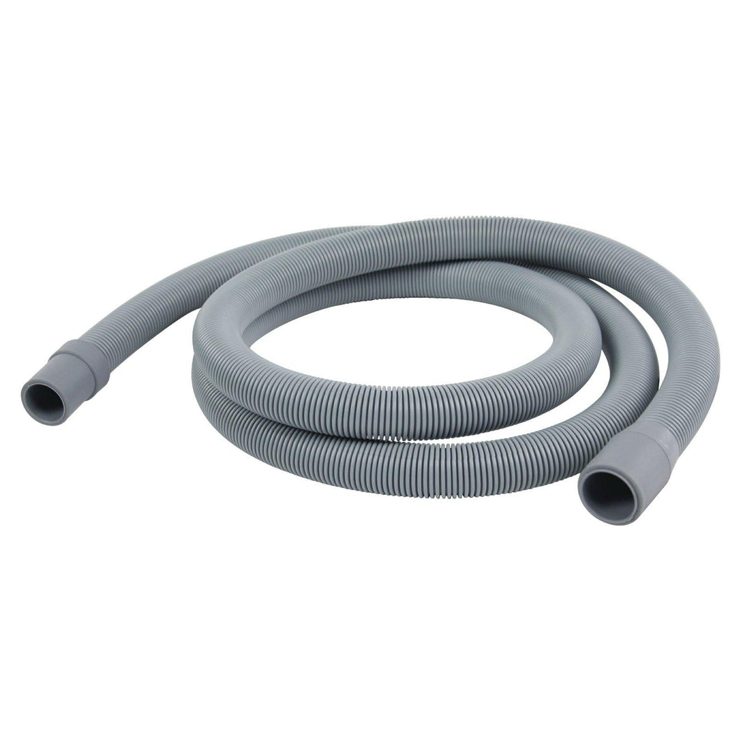 Dishwasher and washing machine outlet hose to easily replace blocked or broken hoses.