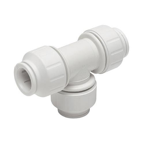 JG Speedfit Push Fit Tee | Trade Plumbing Supplier