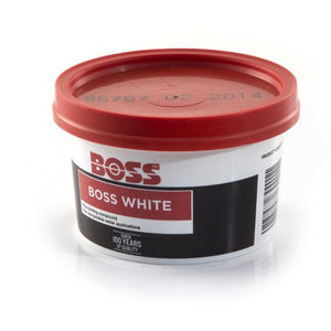 Boss White Jointing Compound