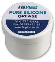 FloPlast Pure Silicone Grease