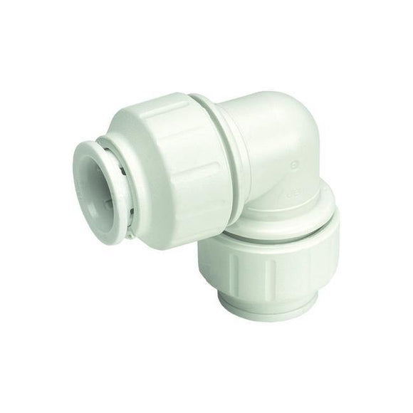 JG Speedfit Push Fit Elbows 90° Ø various| Trade Plumbing Supplier