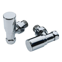 Load image into Gallery viewer, 15mm Radiator Valve Modern (Pair)