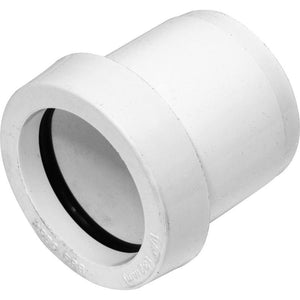 Push Fit Waste Reducer 40 x 32mm White