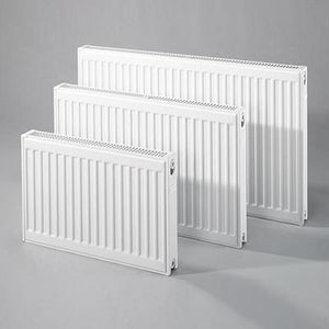 "Double (Type 22) 900mm (36"") Height Radiators 