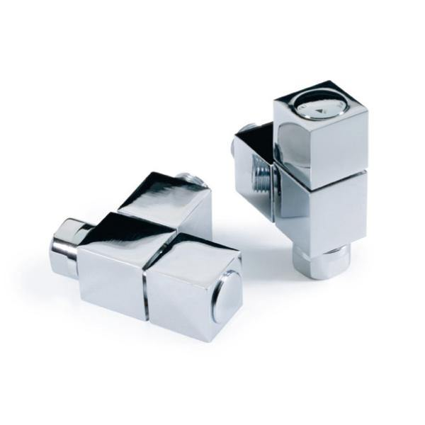 Radiator Valves Square | Trade Plumbing Supplier