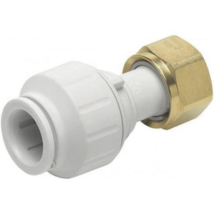 JG Speedfit Push Fit Straight Tap Connector | Trade Plumbing Supplier - tradeplumbingsupplier.co.uk