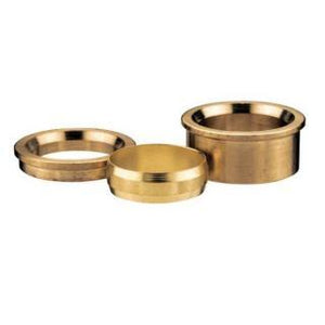 15mm x 10mm Reducing Set Compression | Trade Plumbing Supplier