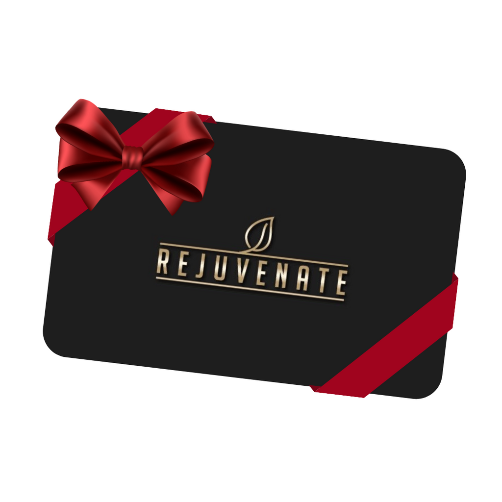 REJUVENATE KITS Gift Card