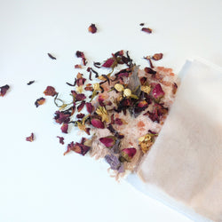 Beauty Bath Tea Bags