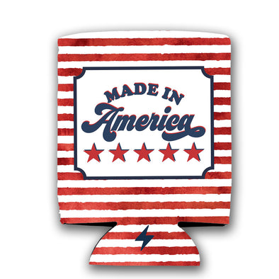 Made in America Koozie