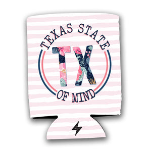 State Of Mind Koozie