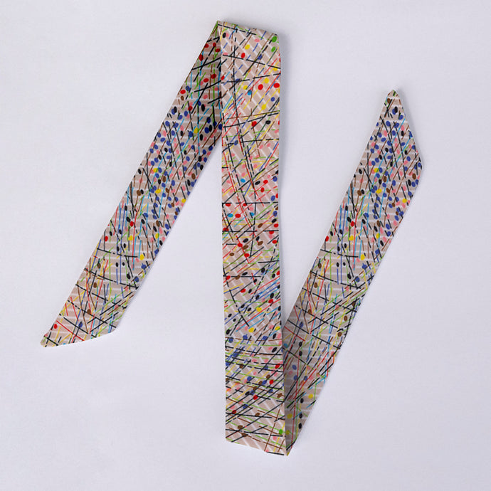 Additional Abstract Watch Band