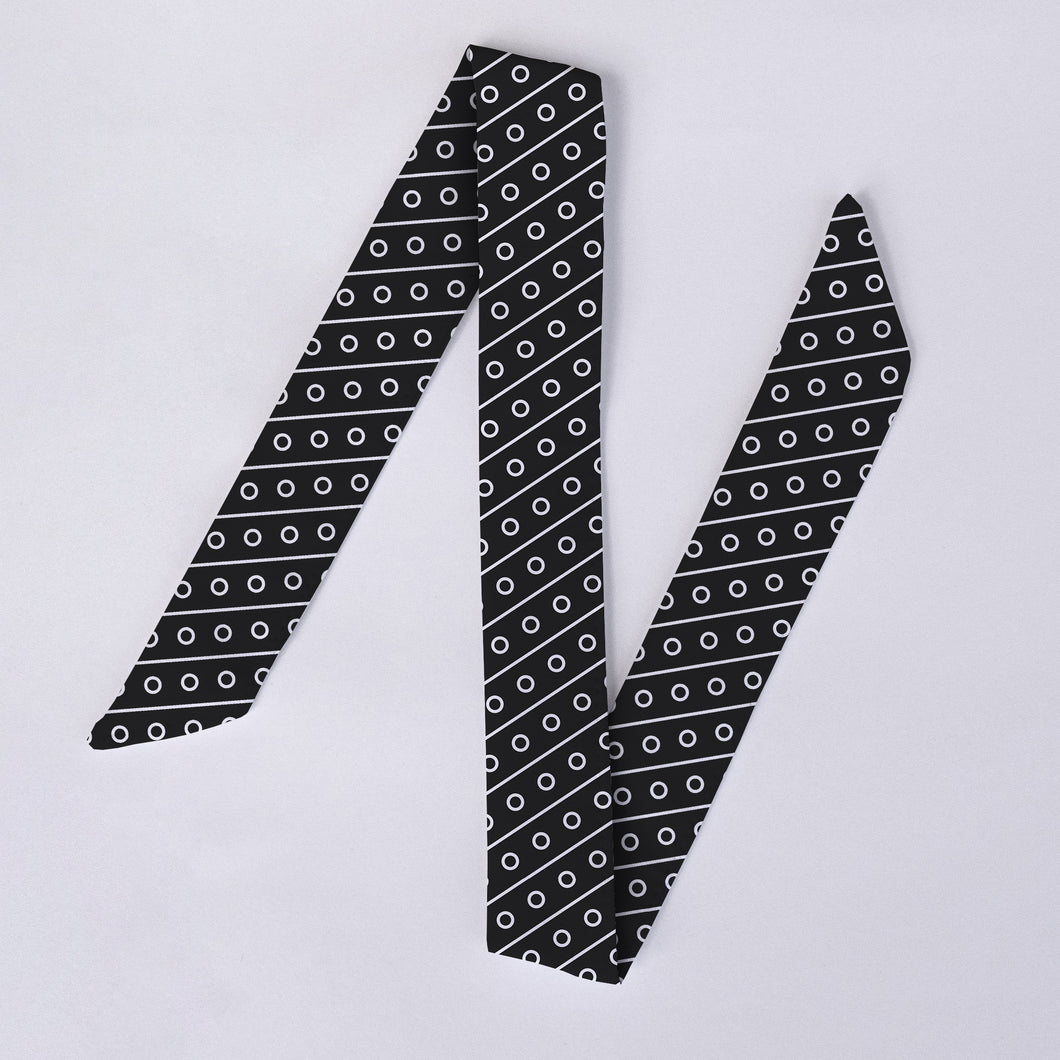 Additional Stripped Dots Watch Band
