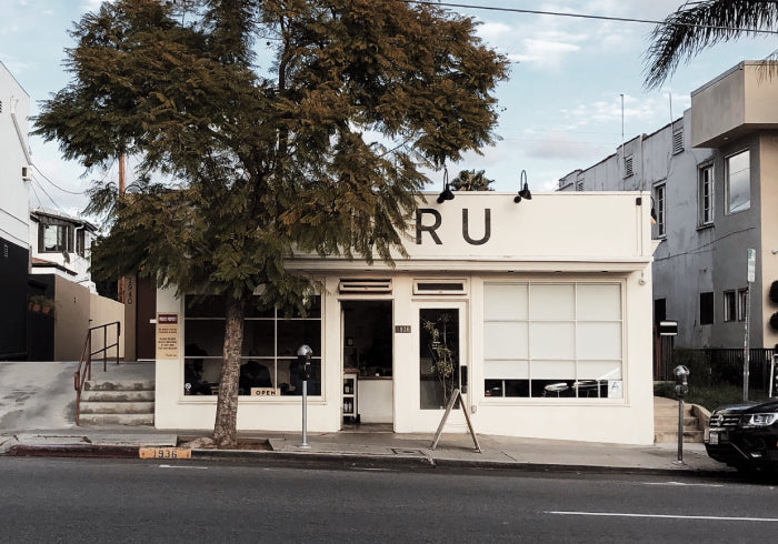 MARU COFFEE