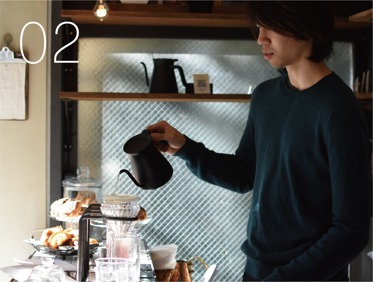 Eiji Dobashi | COUNTERPART COFFEE GALLERY