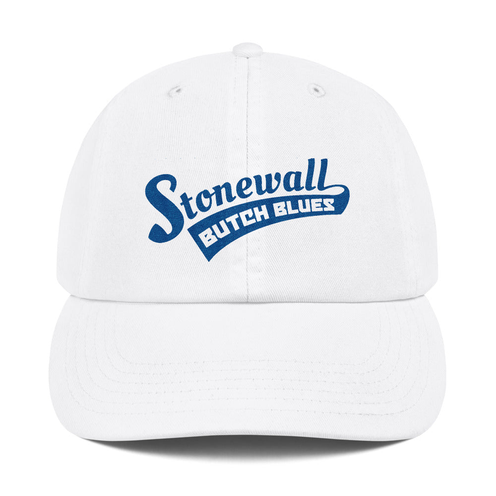 Stonewall Butch Blues Cap