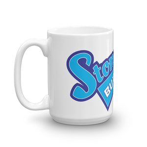 Stonewall Butch Blues Mug