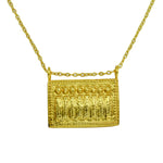YAZI NECKLACE