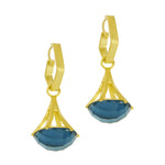 BRASILIA EARRINGS