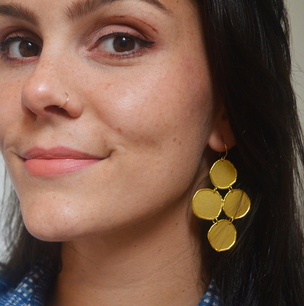 AMANA EARRINGS