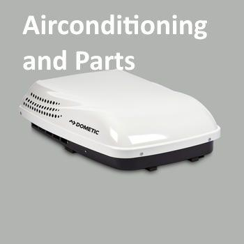 Airconditioning and Parts