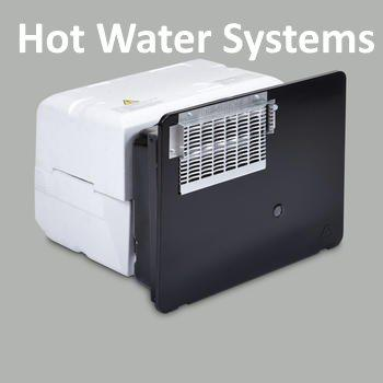 Hot Water Systems and Parts