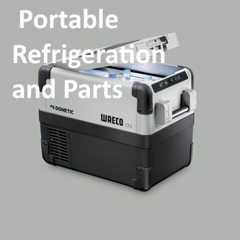 Portable Refrigeration and Parts